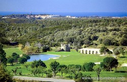 Clube de Golfe do Estoril