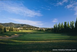 Campo da golf Quinta da Beloura