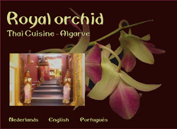 Royal Orchid - Thai Cusine Algarve
