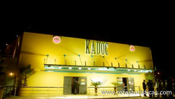 Kadoc club