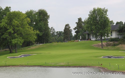 Royal Drottningholms Golf Club