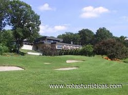 Ellington Ridge Country Club