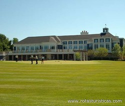 The Hawthorns Golf & Country Club