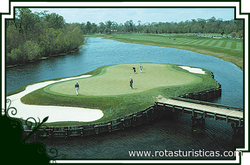 Bayou Barriere Golf Club