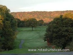 Agawam Municipal Golf Course