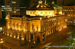 Museu do Theatro Municipal
