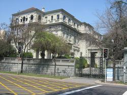 Palácio Bruna (Santiago do Chile)